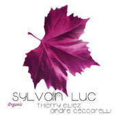 Sylvain Luc: Organic
