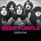 Deep Purple: Essential