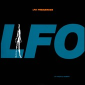 LFO (Techno): Frequencies