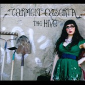 Carmen Caserta: The  Hive [Digipak]