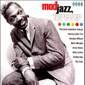 Various Artists: Mod Jazz Forever