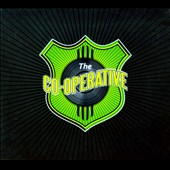 Glenn Tilbrook/The Co-Operative/Nine Below Zero: The Co-Operative [Slipcase]