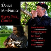 David Naiditch: Douce Ambiance: Gypsy Jazz Classics