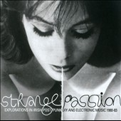 Various Artists: Strange Passion