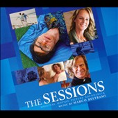 Marco Beltrami: The Sessions [Soundtrack]
