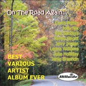 Various Artists: On the Road Again [CD Baby]