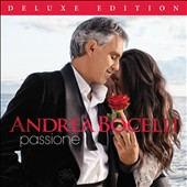 Andrea Bocelli: Passione [Deluxe Edition]