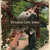 Various Artists: Victorian Love Songs
