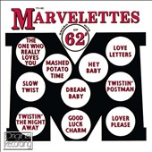 The Marvelettes: Smash Hits of 62'