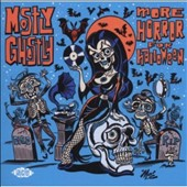 Various Artists: Mostly Ghostly: More Horror for Halloween