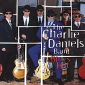 Charlie Daniels: Blues Hat