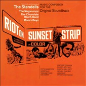 Original Soundtrack: Riot on Sunset Strip [Original Motion Picture Soundtrack]