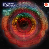 Various Artists: Southport Weekender, Vol. 10 (Mixed By Miguel Migs & Atjazz)