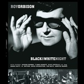 Roy Orbison: Black & White Night [DVD]