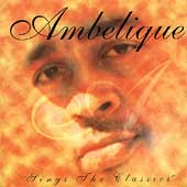 Ambelique: Sings the Classics