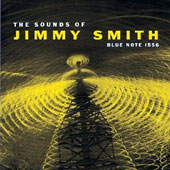 Jimmy Smith (Organ): Sounds Of [Bonus Track] [Remastered]