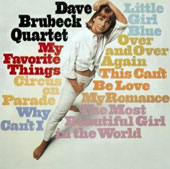 Dave Brubeck: My Favorite Things