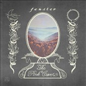 Fenster (Germany): The  Pink Caves [Digipak]