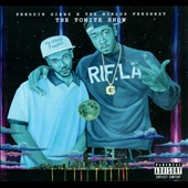 Freddie Gibbs/The Worlds Freshest: The Tonite Show [PA] [Digipak]