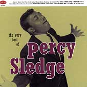 Percy Sledge: Very Best of Percy Sledge [Rhino]