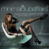 Various Artists: Minimal Club Affairs, Vol. 8