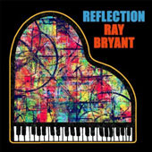 Ray Bryant: Reflection: Trio in Tokyo