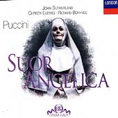 Puccini: Suor Angelica / Bonynge, Sutherland, Ludwig, et al