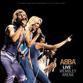 ABBA: Live at Wembley Arena [Digipak]