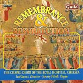 Remembrance and Resurrection / Curror, Filsell, et al
