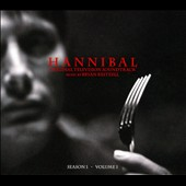 Hannibal: Season 1, Vol. 1 [Original Television Soundtrack]