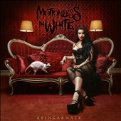 Motionless in White: Reincarnate [PA] [Digipak] *