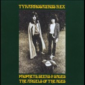 Tyrannosaurus Rex: Prophets, Seers & Sages: The Angels of the Ages