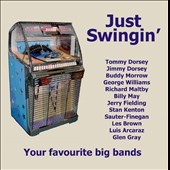 Various Artists: Just Swingin'