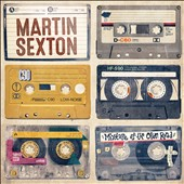 Martin Sexton: Mixtape of the Open Road [Digipak] *