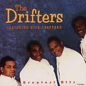 The Drifters (US): Greatest Hits [Cema]