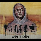 Finale (Rap): Odds & Ends [Digipak] *
