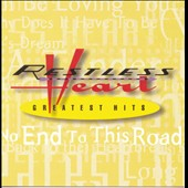 Restless Heart: Greatest Hits