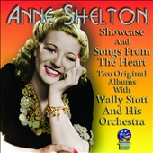 Anne Shelton: Two Favourite Albums: Songs from the Heart