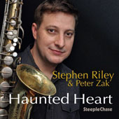 Peter Zak/Stephen Riley: Haunted Heart