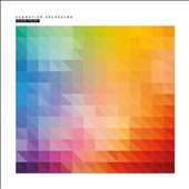 Submotion Orchestra: Colour Theory [Digipak] *