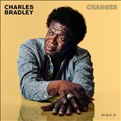 Charles Bradley: Changes [Digipak] *