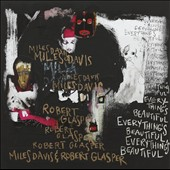 Miles Davis/Robert Glasper (Piano): Everything's Beautiful