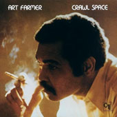 Art Farmer: Crawl Space