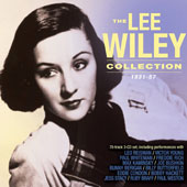 Lee Wiley: The Lee Wiley Collection 1931-1957 *