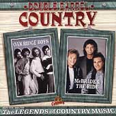 The Oak Ridge Boys: Double Barrel Country