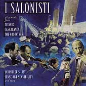 I Salonisti play film music