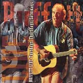 Jimmy Buffett: Buffett Live: Tuesdays, Thursdays, Saturdays