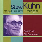 Steve Kuhn (Piano): The Best Things