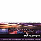 Noel Sanger: Vibrations of Light and Sound