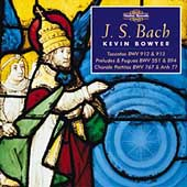 Bach: The Works for Organ Vol 13 / Kevin Bowyer
